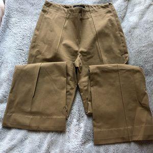 Theory pants